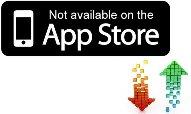 binary options ban apple app store