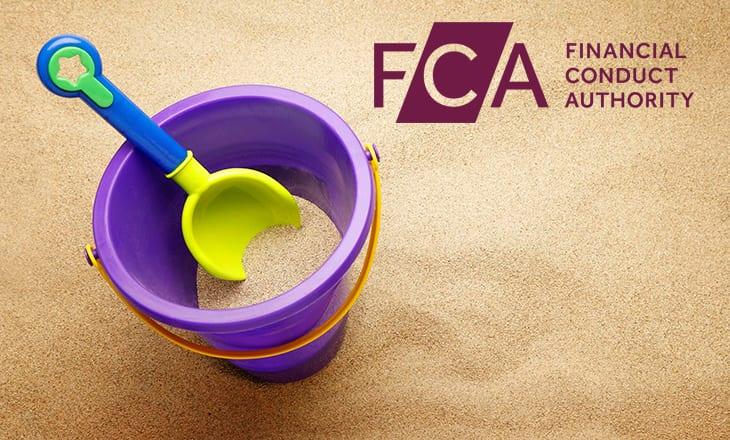 FCA regulatory sandbox FinTech WFE