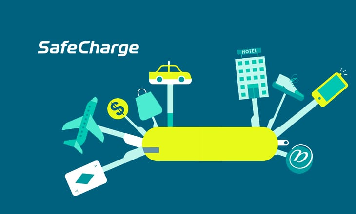 SafeCharge launches Identity Manager