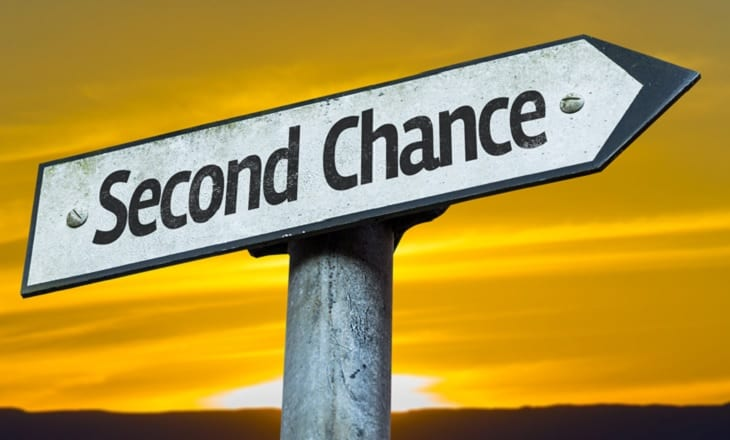 second chance fx trade