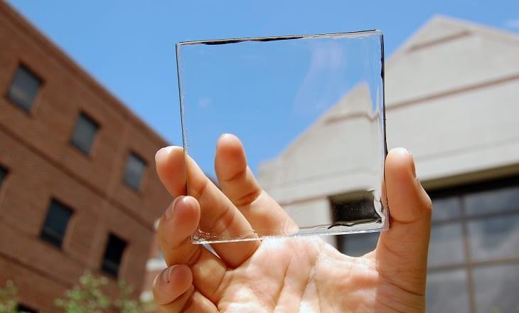 transparent forex broker