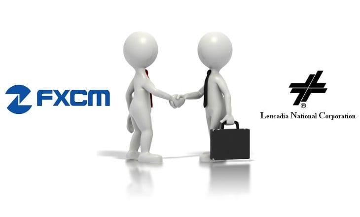 FXCM Leucadia loan
