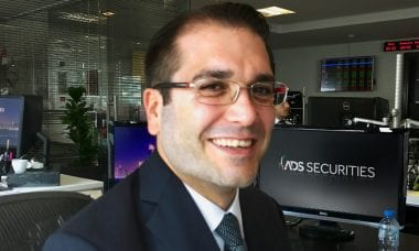 Jason Hughes ADS Securities