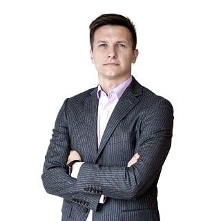 Oskar Pecyna IFM Trade