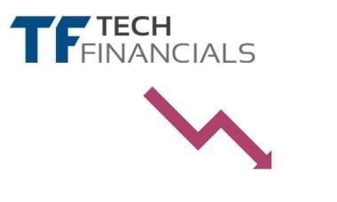 TechFinancials 2017 1H results down