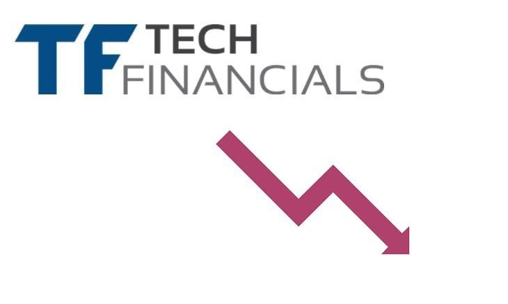 TechFinancials 2017 1H results down