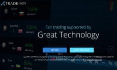 Tradeiam FX broker