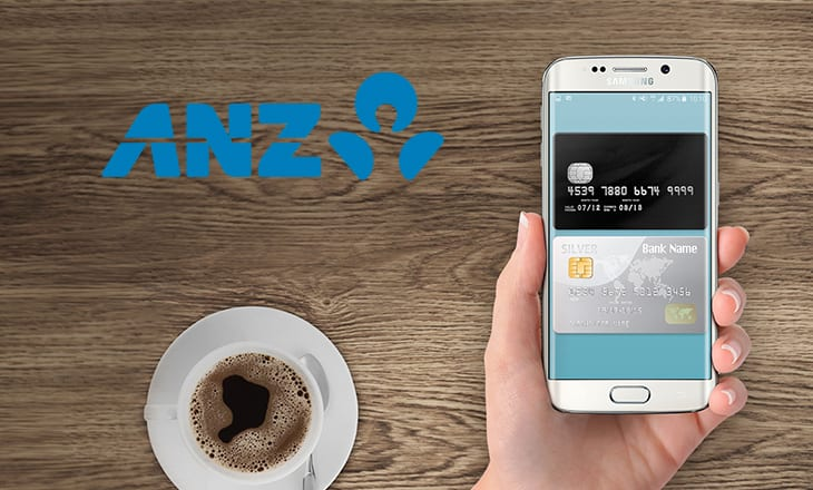 ANZ launches smartphone ATM access in Australia