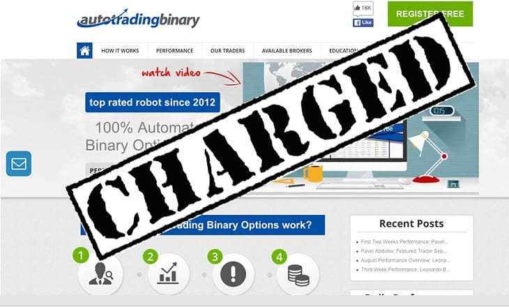 binary options scam citrade