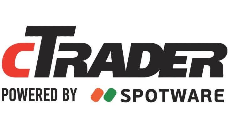 cTrader powered by Spotware