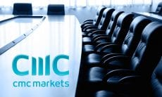 CMC Markets Plc announces a number of changes to its Board of Directors