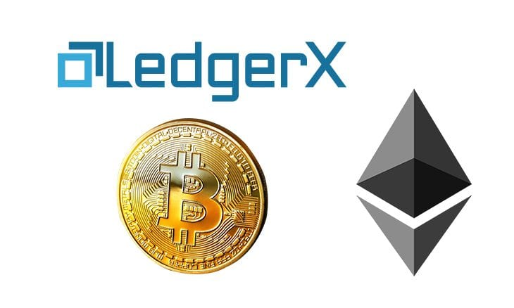 LedgerX becomes first federally supervised options venue for bitcoin