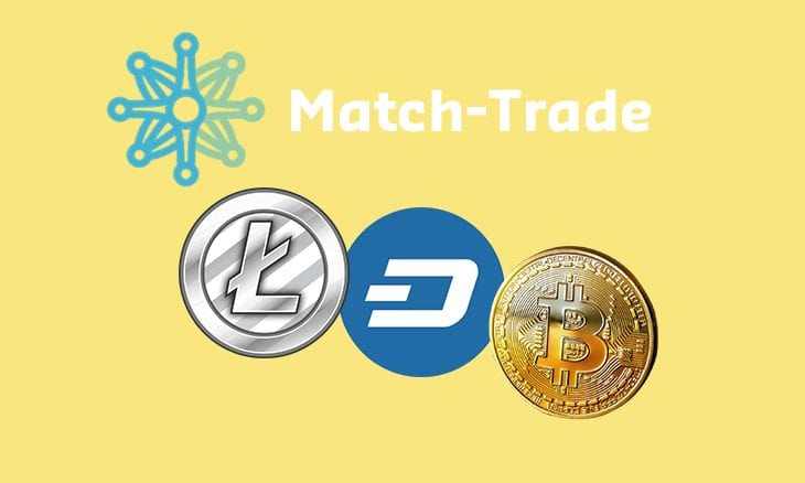 Match-Trade releases new versions of Coinmatch and Match-Trader platforms