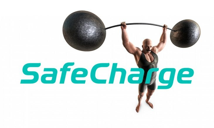 safecharge results