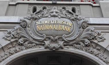 snb swiss national bank office