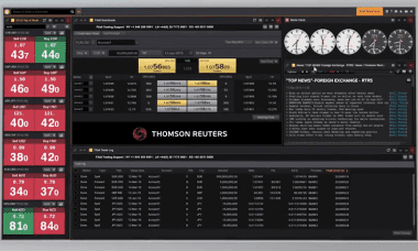 Thomson reuters tightens forex trading platform rules