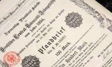 Berndale Capital German bonds