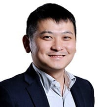 Bill Wang Formax Group