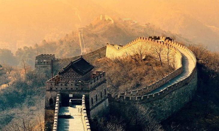 China FX broker