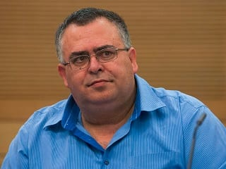 David Bitan Likud