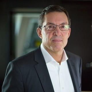 Glenn Stevens GAIN Capital CEO