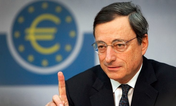 Why the ECB Can't Catch a Break on the Euro