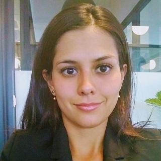 Paulina Osorio Perez Fortex