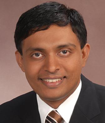 Rajesh Yohannan AxiTrader CEO