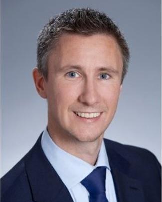 Ross Donoghue, AxiTrader