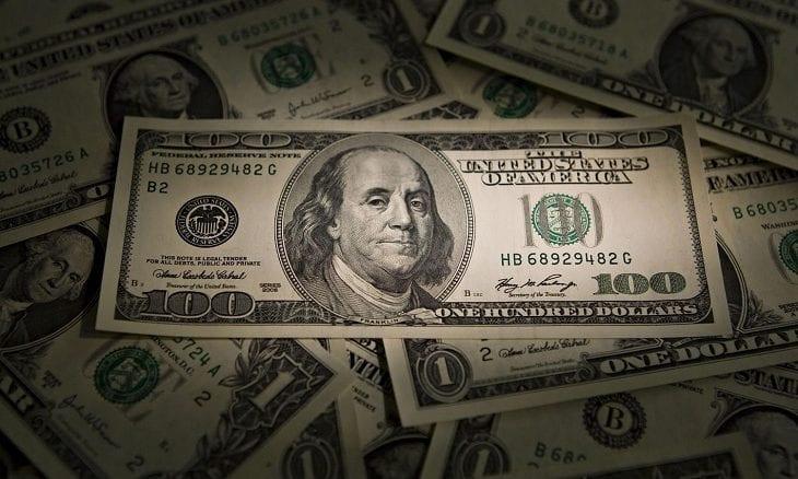 Растущий доллар запустит мировой кредитный кризис.