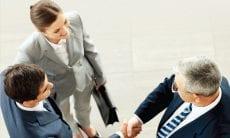 introducing broker fx mifid tied agent