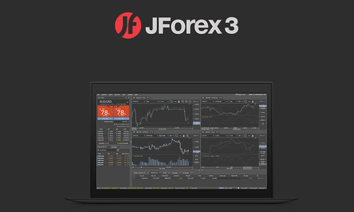 Jforex demo platform
