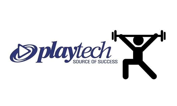 playtech results