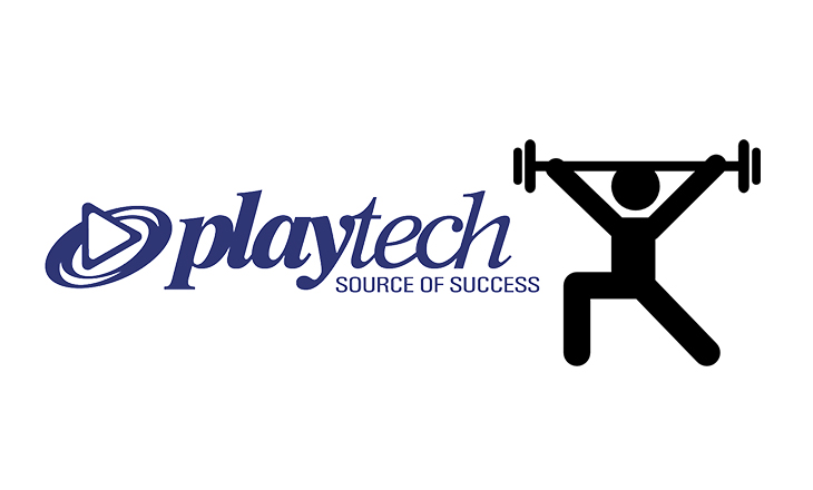 playtech results