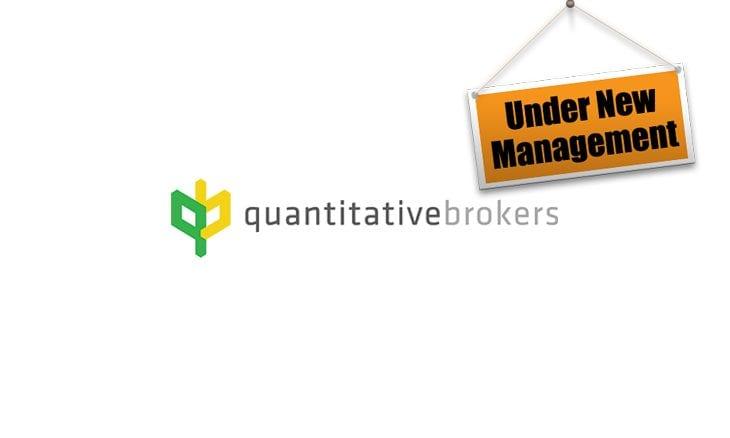 Deepak Begari Quantitative Brokers (QB)