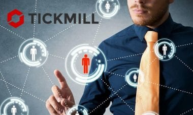 Tickmill appoints Mukid Chowdhury as Group Chief Financial Officer