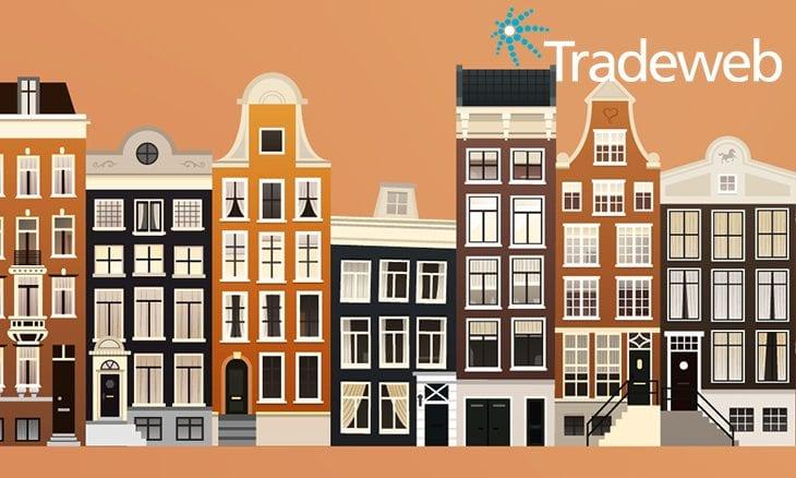 Thomson reuters acquires tradeweb fx options platform