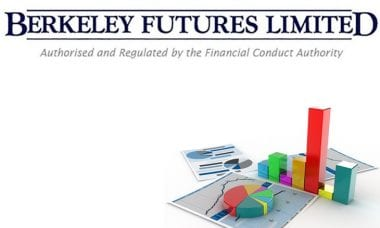 Berkeley Futures financial results