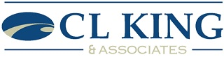 CL King and Associates logo