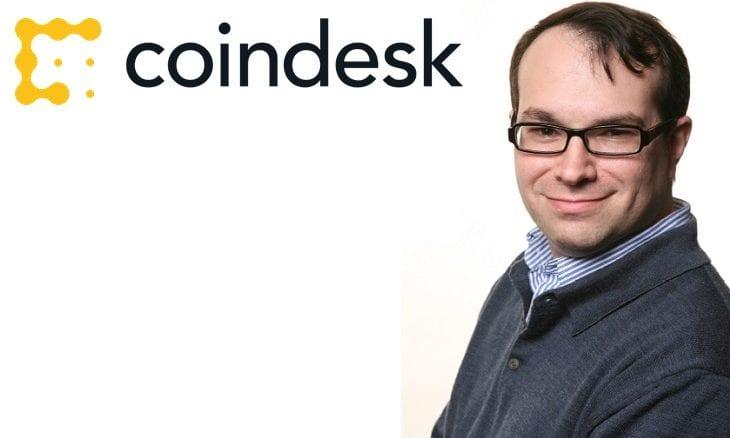 CoinDesk Marc Hochstein