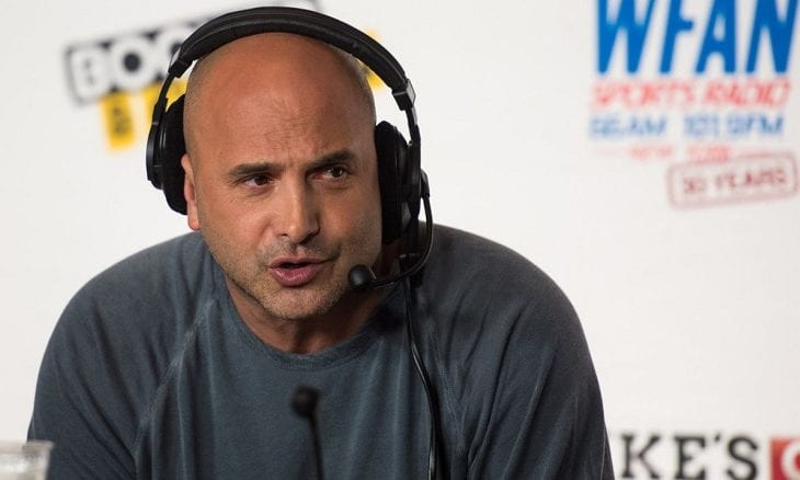 Craig Carton WFAN investment scam