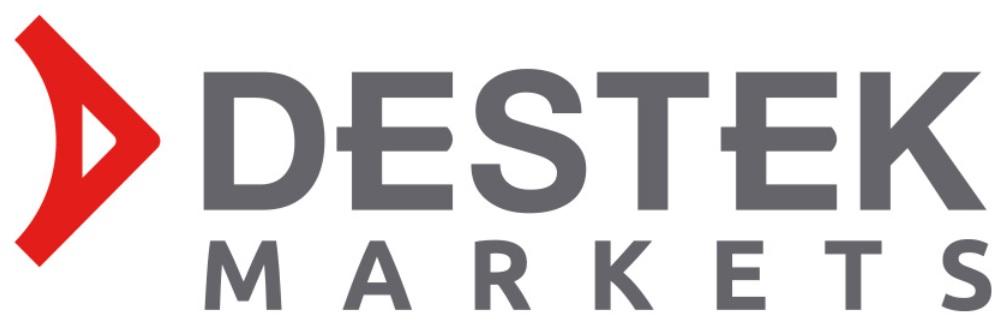 Destek Markets logo