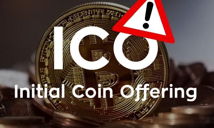 ICO fraud