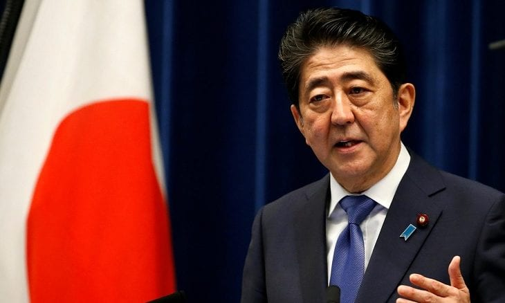 Japan snap election Abenomics
