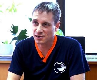 Jean-Yves Sireau Binary.com