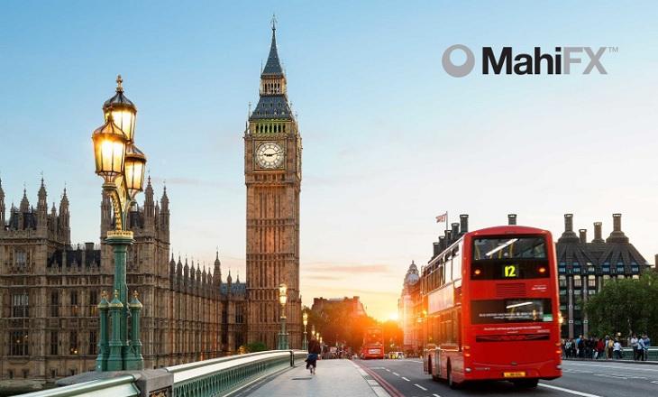 MahiFX UK