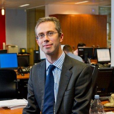 Matthew Maloney CFH Clearing