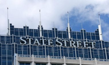 State Street Corp offices