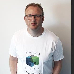 Stefan Willebrand Bricknode