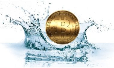 bitcoin cryptocurrency liquidity
